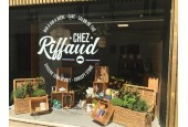 Chez Riffaud